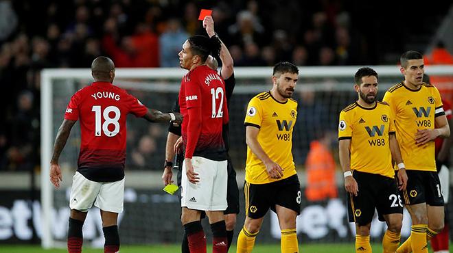 VIDEO Wolves 1-2 MU: Thua ngược, 'Quỷ đỏ' dậm chân ở vị trí thứ 5