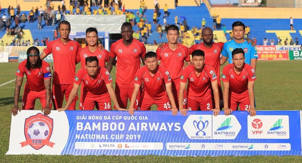 Trực tiếp bóng đá, Hải Phòng vs TPHCM, truc tiep bong da, Hải Phòng đấu với Thành Phố Hồ Chí Minh, trực tiếp bóng đá hôm nay, Hải Phòng FC, TPHCM, TP.HCM