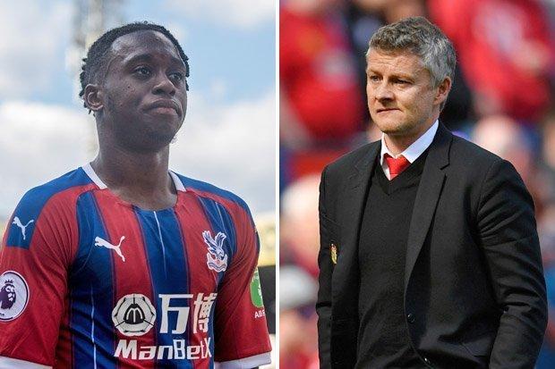 MU, manchester united, Wan-Bissaka, chuyển nhượng, chuyển nhượng MU, tin chuyển nhượng, MU mua Wan-Bissaka, MU chiêu mộ Wan-Bissaka, Wan-Bissaka gia nhập MU