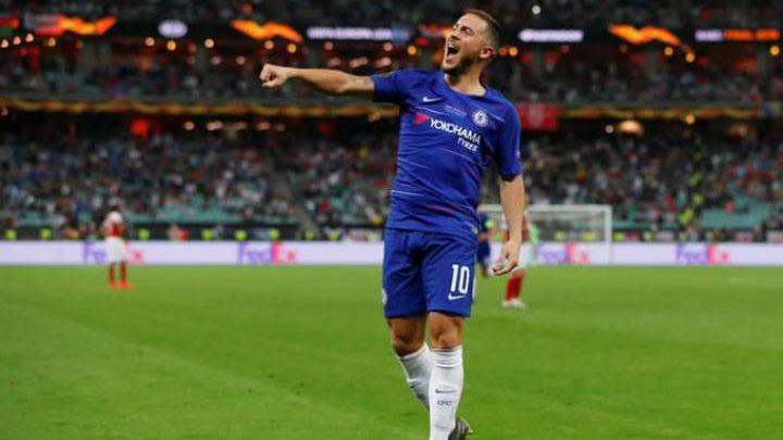 CẬP NHẬT sáng 30/5: Hazard nói lời chia tay Chelsea sau chức vô địch. Cech bật khóc trong trận đấu cuối cùng