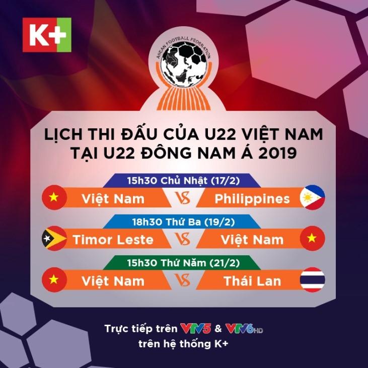 M.U, Liverpool, K+, Ole Gunnar Solskjaer, U22 Đông Nam Á 2019, Rio Open 2019