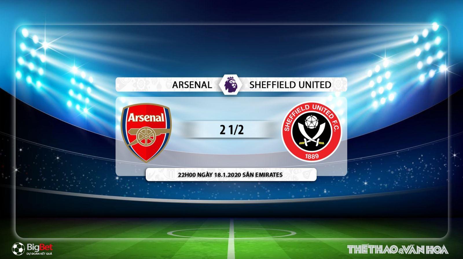 Kèo Arsenal đấu với Sheffield, truc tiep bong da hom nay, Arsenal vs Sheffield, trực tiếp bóng đá, xem bóng đá trực tuyến, K+, K+PM, bóng đá, ngoại hạng Anh, bong da