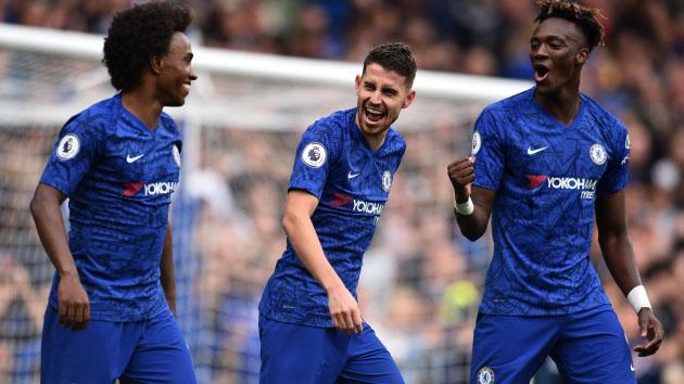 Brighton vs Chelsea, bóng đá, trực tiếp bóng đá, trực tiếp Brighton vs Chelsea, Lịch thi đấu bóng đá, K+PM, K+, FPT play