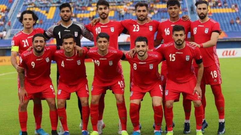 VTV6, truc tiep bong da hôm nay, U-23 Iran đấu với U-23 Hàn Quốc, Iran vs Hàn Quốc, truc tiep bong da, VTV5, xem bóng đá trực tiếp, trực tiếp VTV6, VCK U23 châu Á 2020