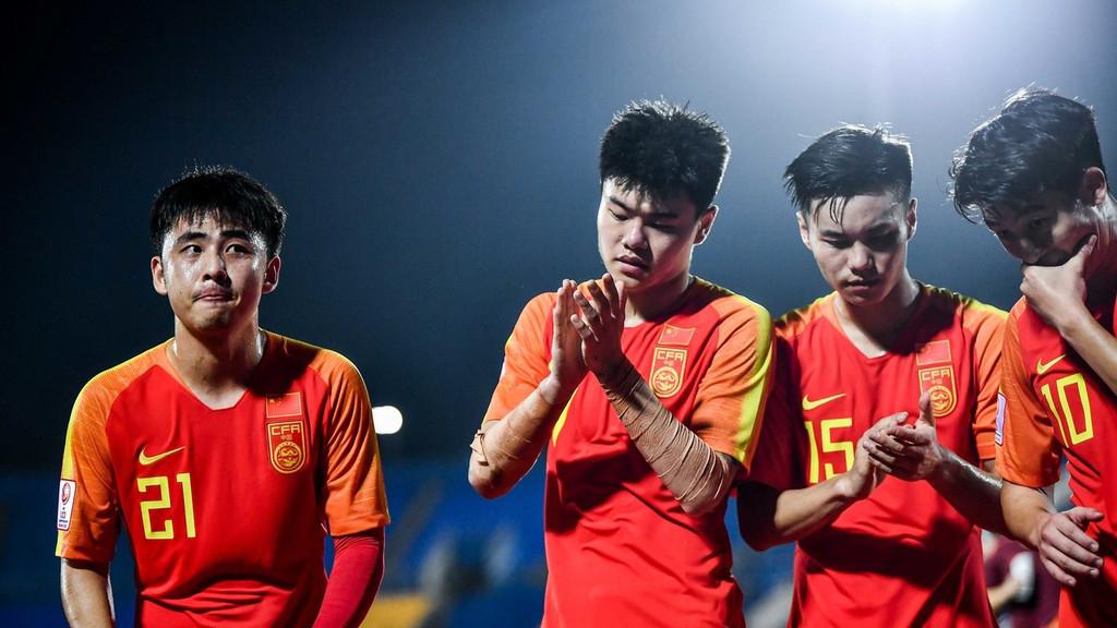 U23 Trung Quốc vs U23 Iran, VTV5, trực tiếp VTV5, trực tiếp U23 Trung Quốc vs U23 Iran, bóng đá, lịch thi đấu U23 châu Á 2020, U23 Trung Quốc, U23 Iran