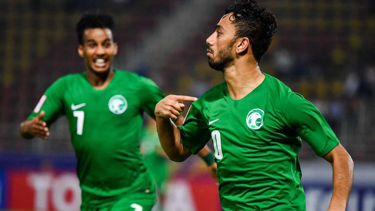 U23 Saudi Arabia vs U23 Qatar, U23 saudi arabia, u23 qatar, saudi arabia vs qatar, u23 châu á 2020, trực tiếp U23 Saudi Arabia vs U23 Qatar, VTV6, VTV5, lịch thi đấu u23 châu á 2020
