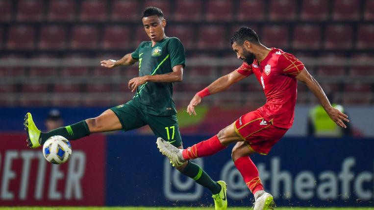 Bảng xếp hạng U23 châu Á, Kết quả bóng đá U23 Úc vs u23 Bahrain, ket qua bong da hôm nay, kết quả bóng đá, VTV6, truc tiep bong da hom nay, ket qua U23 Thái Lan vs U23 Iraq