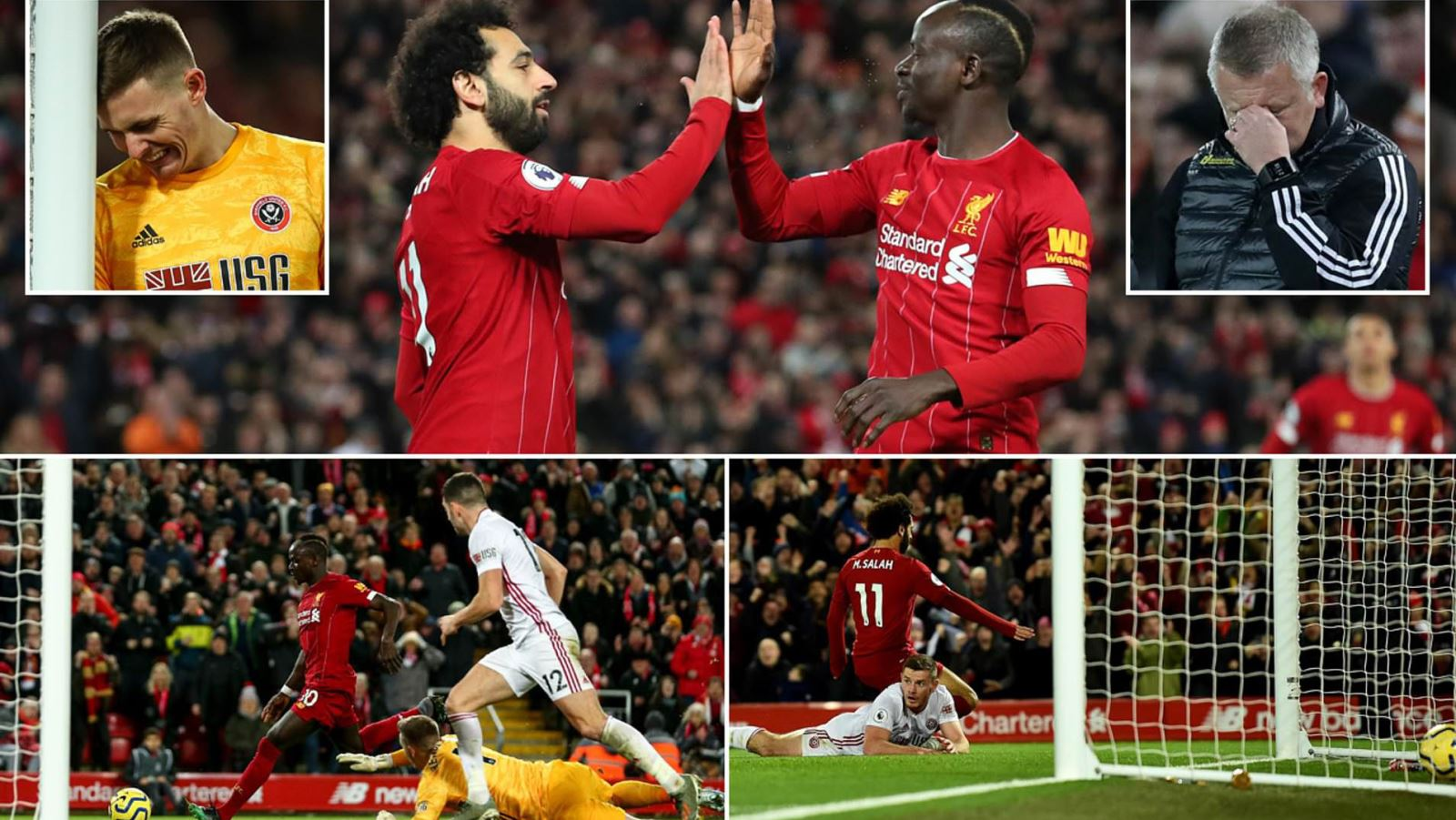bóng đá, Liverpool, Sheffield United, Park Hang Seo, U23 châu Á 2020, VCK u23 châu á 2020, Đình Trọng, lịch thi đấu, lịch thi đấu U23 châu Á 2020, lịch thi đấu bóng đá