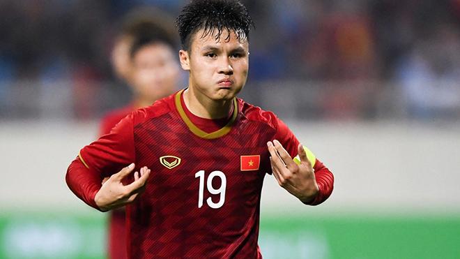 Quang Hải xếp sau sao Thái Lan trong cuộc bầu chọn Quả bóng vàng châu Á 2019