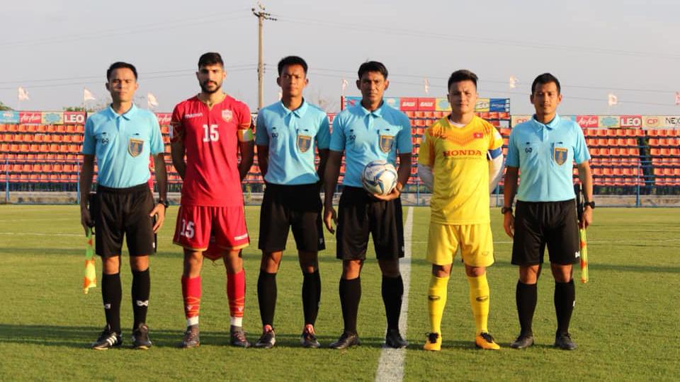Ket qua bong da, U23 Việt Nam 1-2 U23 Bahrain, Lịch thi đấu VCK U23 châu Á, ket qua bong da hom nay, tin bong da, ket qua U23 Viet Nam, kết quả bóng đá U23 Việt Nam