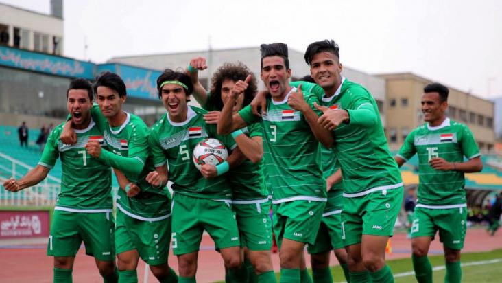 Trực tiếp bóng đá VTV6: U23 Bahrain vs Iraq, Úc vs Thái Lan. Trực tiếp U23 châu Á 2020
