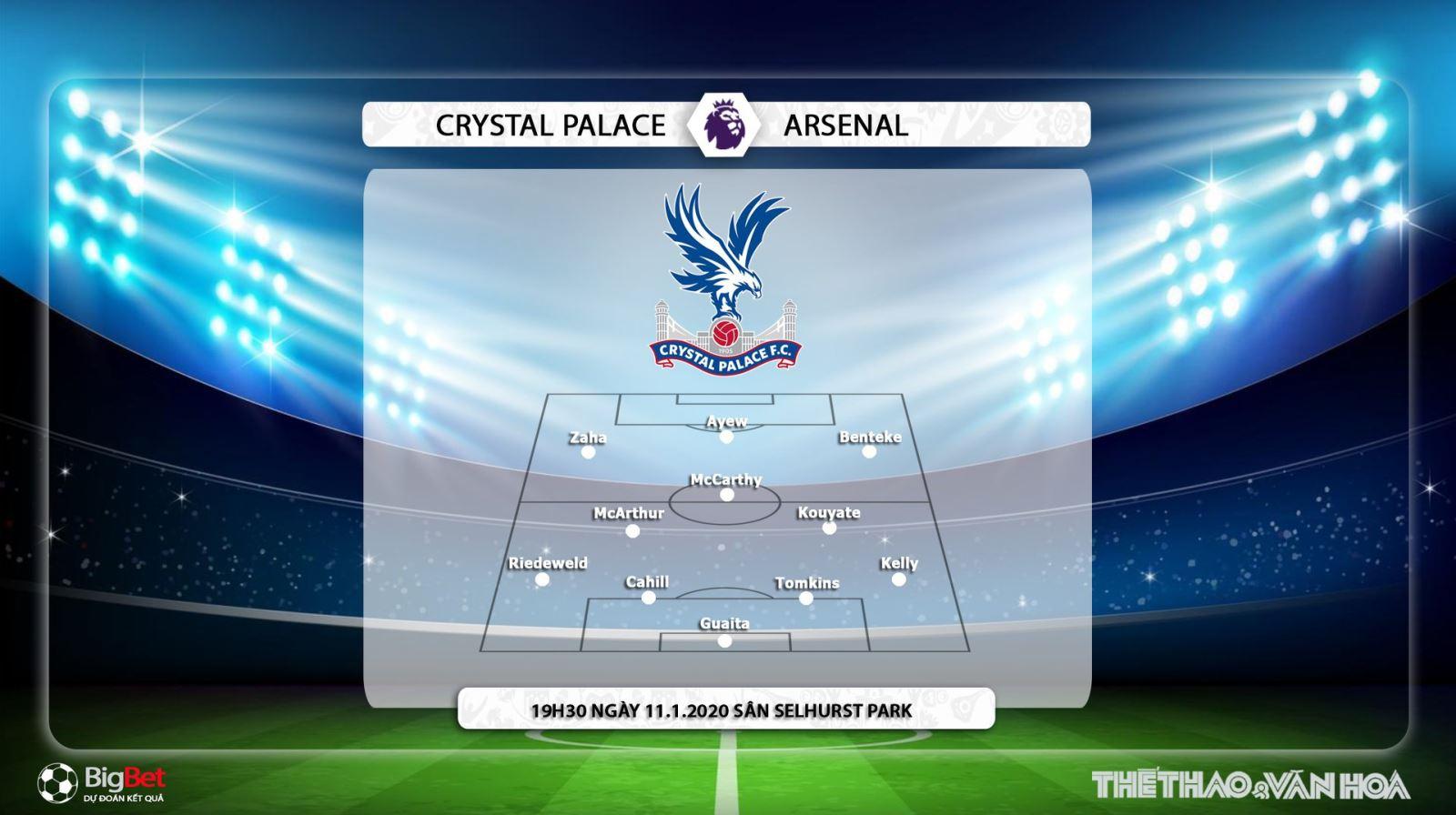 Crystal Palace vs Arsenal, Arsenal, trực tiếp bóng đá, trực tiếp Crystal Palace vs Arsenal, nhận định Crystal Palace vs Arsenal, dự đoán Crystal Palace vs Arsenal