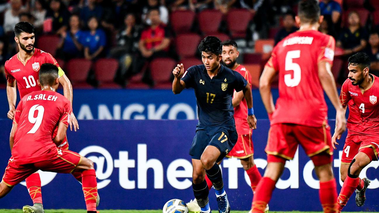 truc tiep bong da, VTV6, U23 Bahrain vs Iraq, truc tiep bong da hôm nay,U23 Úc vs Thái Lan, trực tiếp U23 châu Á 2020, Australia vs Thái Lan, xem bóng đá trực tiếp VTV6