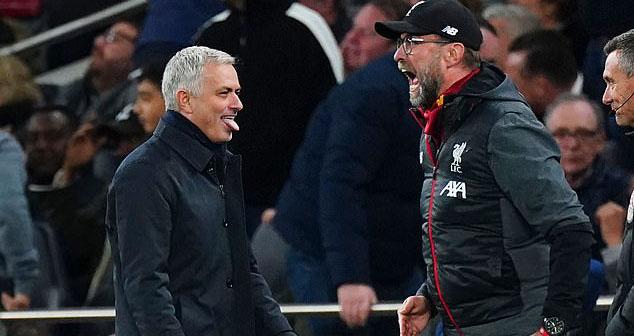 jose mourinho, liverpool, manchester united, tottenham, xe buýt, lịch thi đấu, trực tiếp bóng đá, ngoại hạng anh, lịch thi đấu mu, lịch thi đấu liverpool