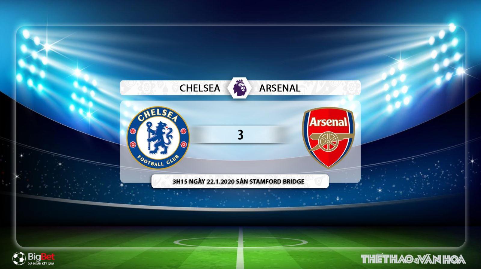 keo nha cai, soi kèo Chelsea đấu với Arsenal, kèo bóng đá, K+, K+PM, truc tiep bong da hôm nay, truc tiep bong da, Chelsea vs Arsenal, xem bóng đá trực tuyến, bong da anh