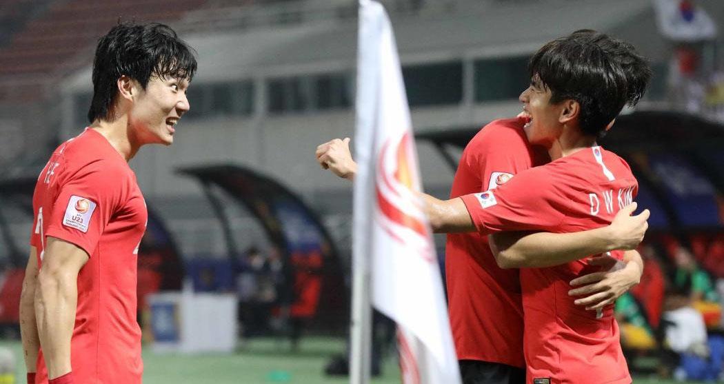 Xem trực tiếp chung kết U23 châu Á, U23 Saudi Arabia vs Hàn Quốc, VTV6 trực tiếp, lịch thi đấu U23 châu Á trên VTV, lịch thi đấu bóng đá, U23 châu Á, xem VTV6, bong da