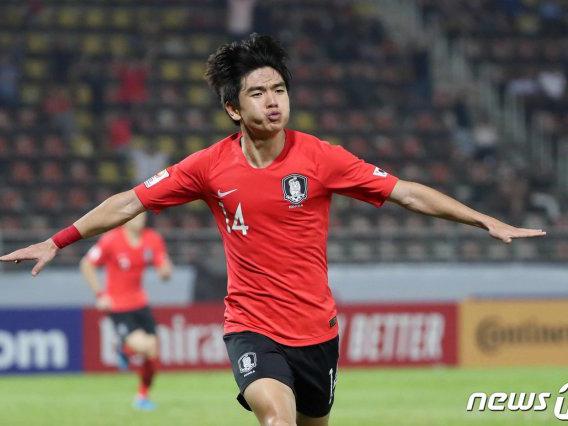 U23 Úc 0-2 U23 Hàn Quốc: Nhấn chìm U23 Úc, Hàn Quốc vào Chung kết đầy ấn tượng