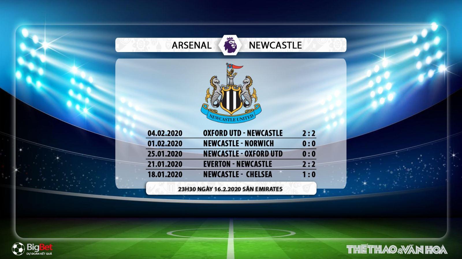 Soi kèo Arsenal vs Newcastle, Arsenal, Newcastle, trực tiếp Arsenal vs Newcastle, nhận định Arsenal vs Newcastle, bong da, bóng đá, K+, K+PM