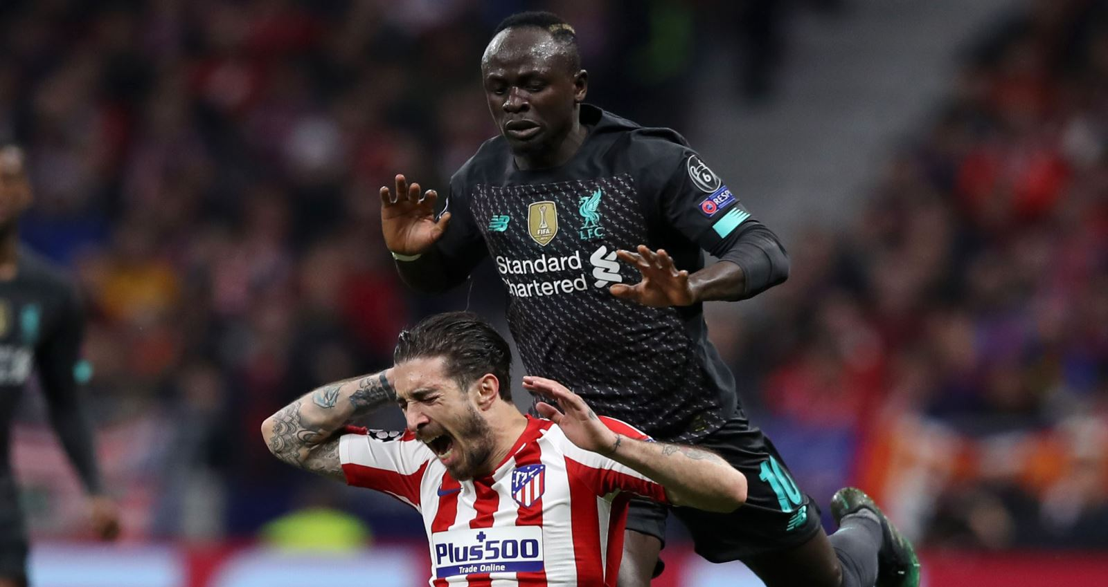 ket qua bong da hôm nay, kết quả bóng đá, Atletico 1-0 Liverpool, kết quả Cúp C1, kết quả Atletico vs Liverpool, Cúp C1, Champions League, lich thi dau bong da, bóng đá