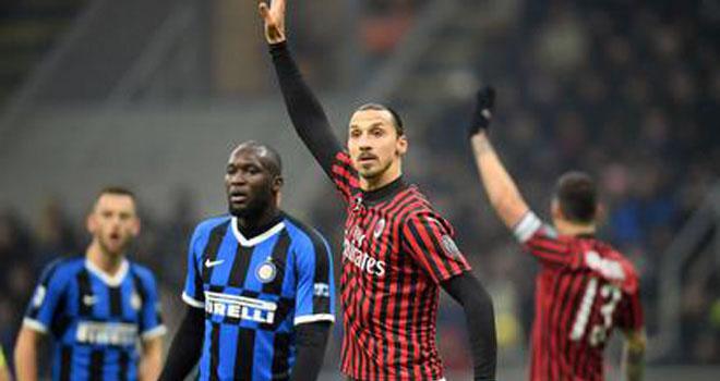 Ket qua bong da, Inter vs AC Milan, video Inter Milan vs AC Milan, BXH bóng đá Ý, kết quả bóng đá, video Inter AC Milan, kết quả Serie A, kết quả bóng đá Ý, bong da, kqbd
