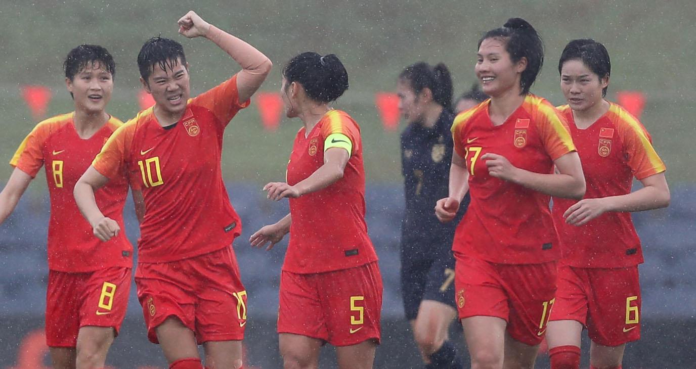 bóng đá Việt Nam, lịch thi đấu bóng đá Việt Nam hôm nay, trực tiếp bóng đá, tuyển nữ Việt Nam, HLV Mai Đức Chung, nữ Việt Nam vs Hàn Quốc, vòng loại Olympic, Trung Quốc, Australia