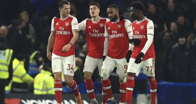 Burnley vs Arsenal, Arsenal, Burnley, trực tiếp Burnley vs Arsenal, Burnley đấu với Arsenal, K+, K+PM, trực tiếp bóng đá, lịch thi đấu