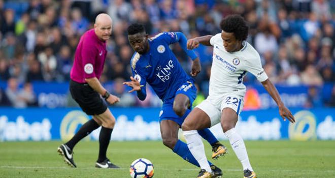 Leicester vs Chelsea, nhận định Leicester vs Chelsea, dự đoán Leicester vs Chelsea, Leicester, Chelsea, bóng đá, K+, K+PM