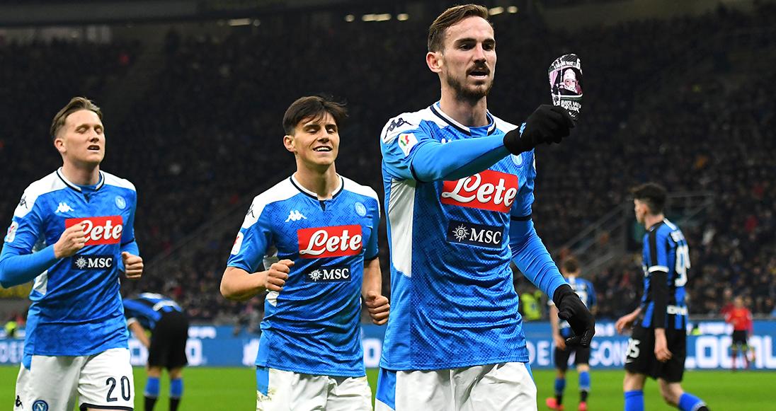 Bong da, bong da hom nay, ket qua bong da, Inter vs Napoli, video Inter 0-1 Napoli, kết quả cúp Ý, Allegri, Juve, MU, lich thi dau bong da hom nay, lịch thi đấu bóng đá