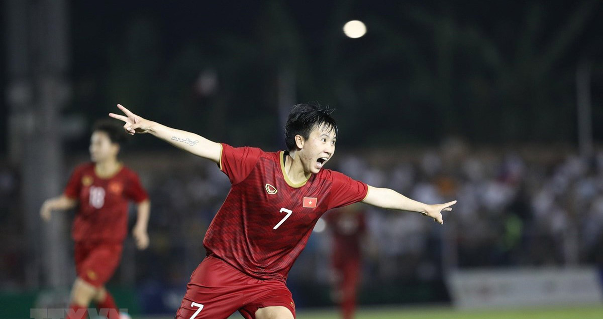 Park Hang Seo, Shin Tae-yong, lịch thi đấu, bóng đá, bong da, Việt Nam, trực tiếp Việt Nam vs Myanmar,  Tuyết Dung, AFC, corona, nữ Việt Nam vs nữ Myanmar