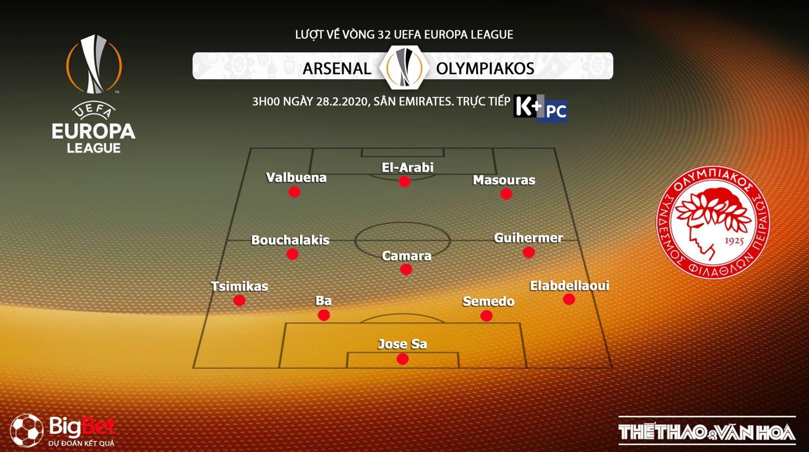 Arsenal vs Olympiacos, Arsenal, Olympiacos, trực tiếp Arsenal vs Olympiacos, nhận định Arsenal vs Olympiacos, dự đoán Arsenal vs Olympiacos, Cúp C1, K+PC, K+PM