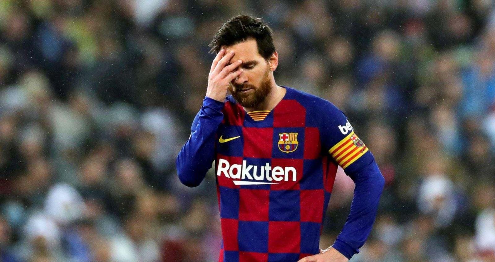 bóng đá, bong da, barcelona, barca, lịch thi đấu, trực tiếp bóng đá, la liga, tây ban nha, covid-19, messi, lionel messi