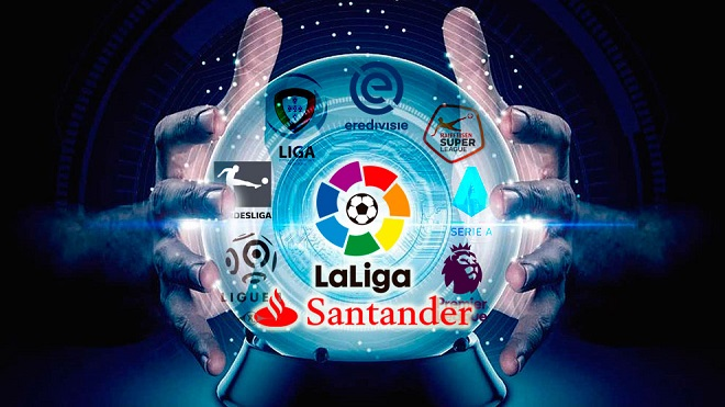 La Liga có thể đá với mật độ 2 ngày/trận