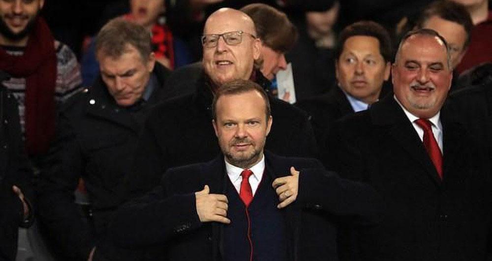 mu, manchester united, bóng đá, bong da hom nay, liverpool, ed woodward, premier league, ngoại hạng anh, covid-19