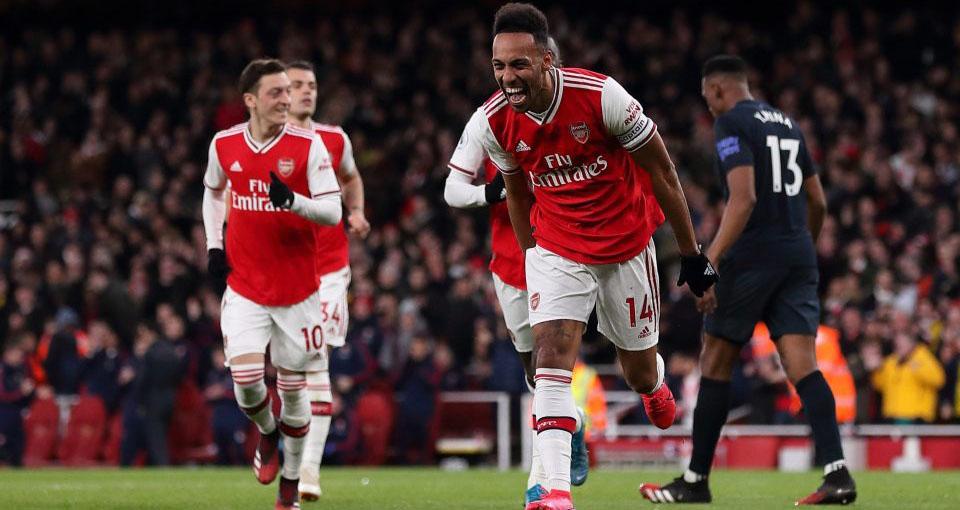 mu, bóng đá, manchester uunited, arsenal, bóng đá hôm nay, Pierre-Emerick Aubameyang, chuyển nhượng, van persie, pháo thủ