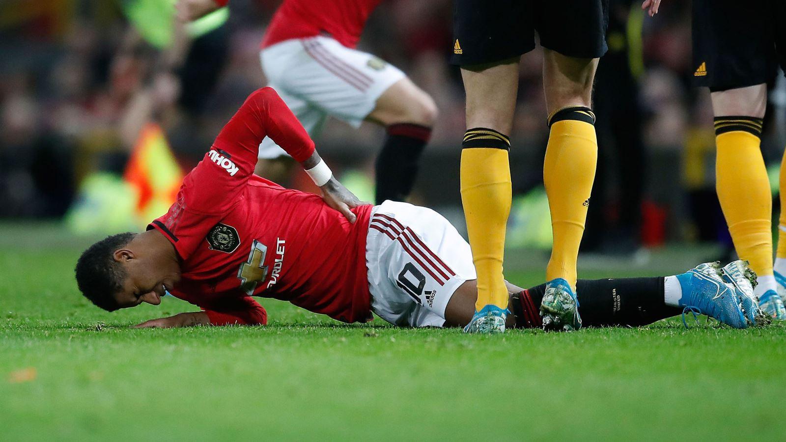 Ngoại hạng Anh dồn lịch vào tháng Sáu, cầu thủ có nguy cơ chấn thương hàng loạt