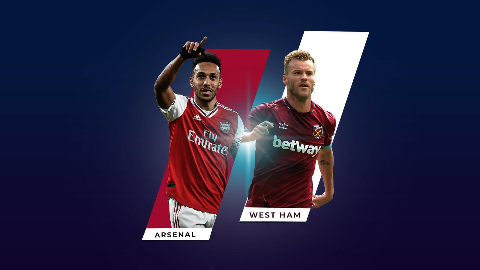 Kết quả bóng đá Arsenal 1-0 West Ham: Lacazette sắm vai người hùng giúp 'Pháo thủ' giành chiến thắng
