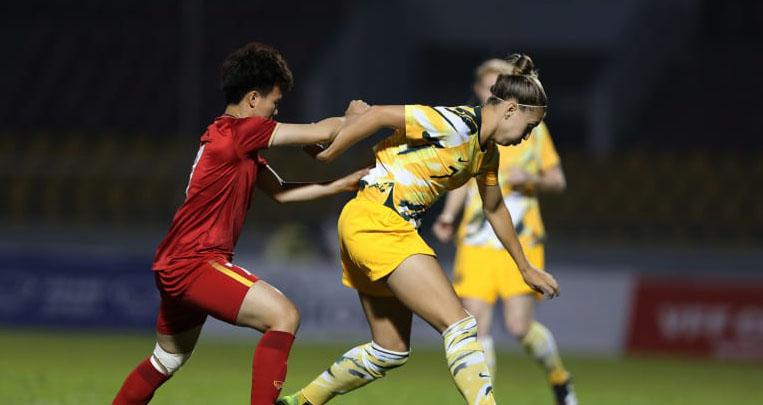ket qua bong da hôm nay, nữ Việt Nam vs Úc, VTV6, Bóng đá TV, VTC3, kết quả bóng đá, Việt Nam đấu với Úc, xem bóng đá trực tuyến, nữ Việt Nam vs Australia, bong da