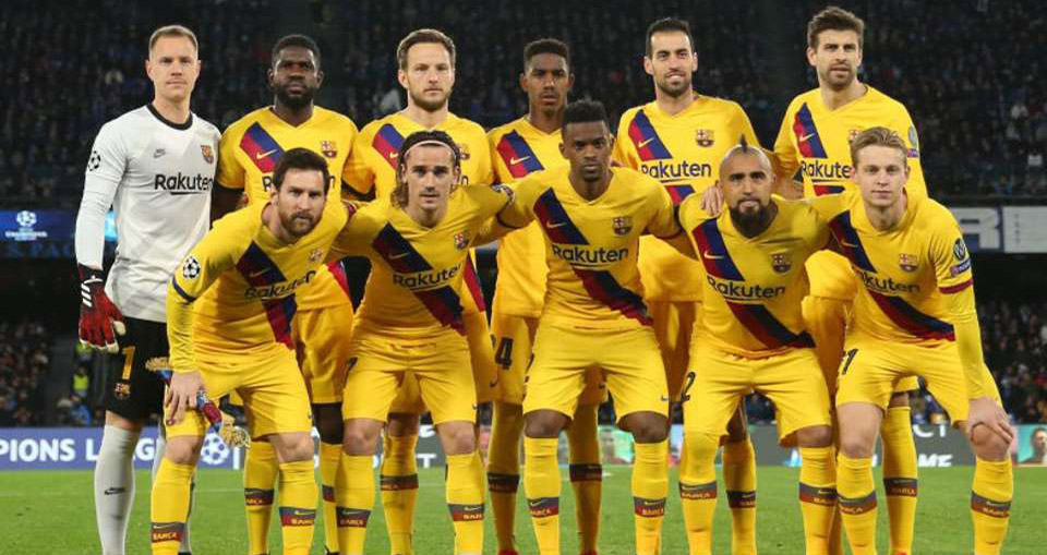 barcelona, barca, bóng đá, bong da hom nay, tin bóng đá, messi, lionel messi, antoine griezmann, griezmann, pique, luis suarez, covid-19, corona