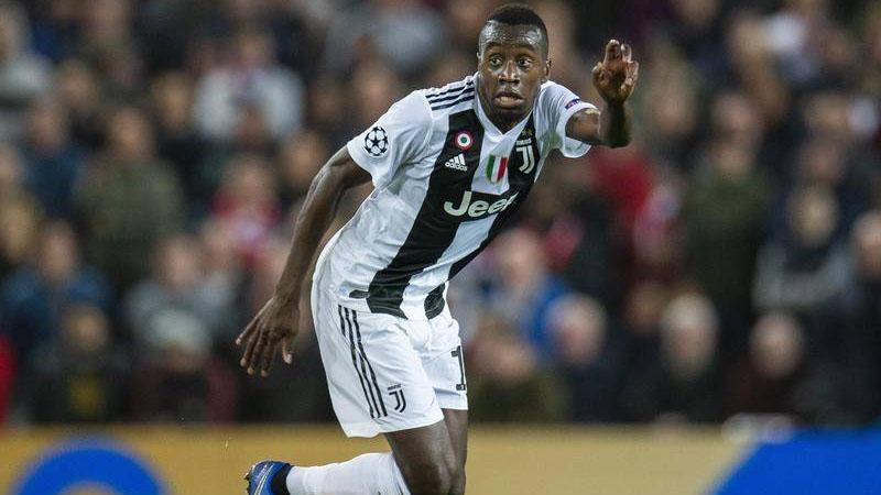 Thêm 1 ngôi sao của Juventus dương tính với COVID-19
