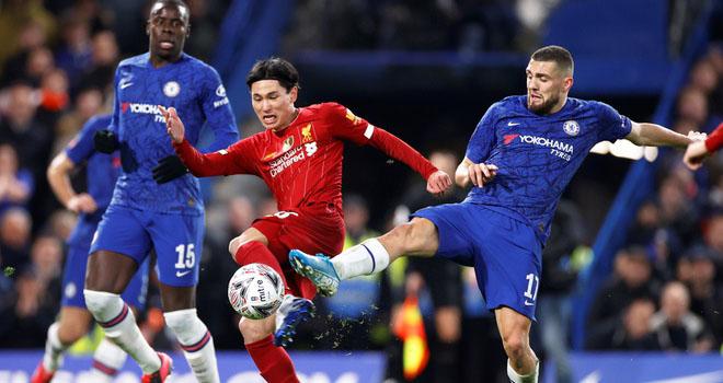 Chelsea đấu với Liverpool, Ket qua bong da hôm nay, Chelsea vs Liverpool, kết quả FA Cup, FA Cup, Chelsea, Liverpool, truc tiep bong da hôm nay, trực tiếp bóng đá