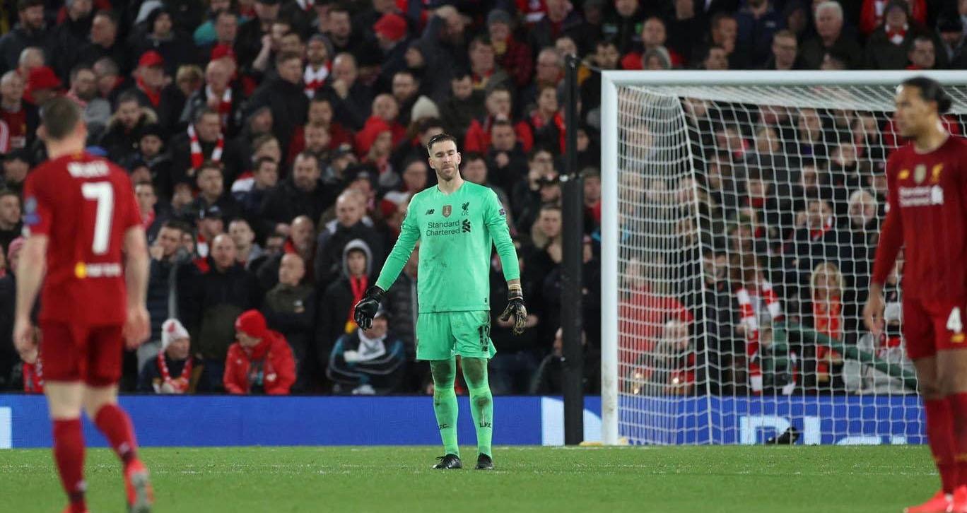 Ket qua bong da hôm nay, Liverpool đấu với Atletico, Kết quả bóng đá, Kết quả Cúp C1, Cúp C1, C1, truc tiep bong da hôm nay, bong da hom nay, Liverpool, Adrian