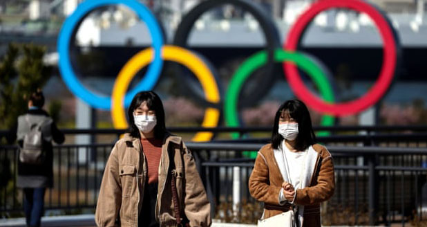 Olympic Tokyo, COVID - 19, bóng đá, bong da, SARS-CoV-2, Stephen Park, Olympic, lịch thi đấu, Nhật Bản, Olympoc 2020