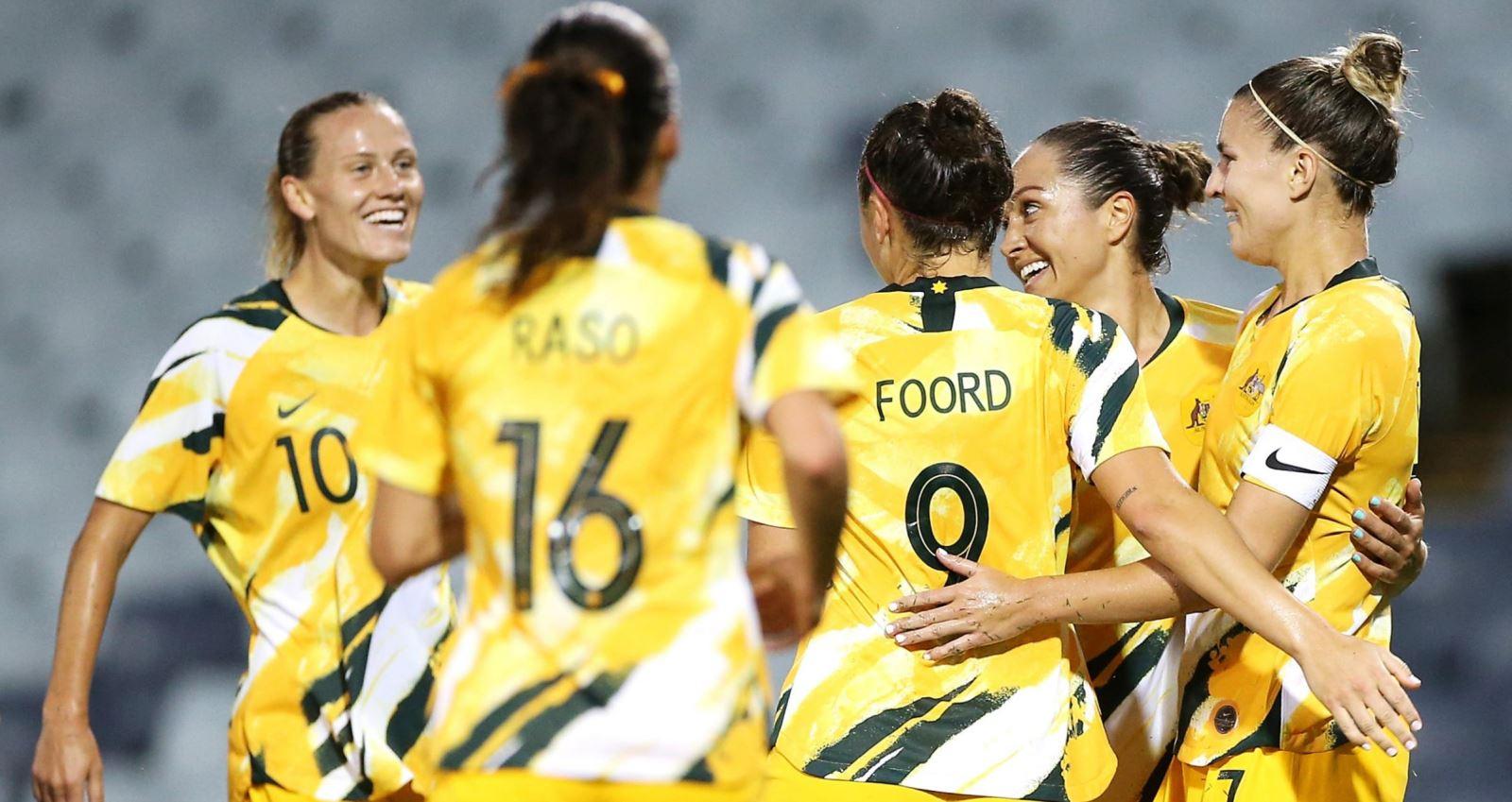 Australia vs Việt Nam, Australia, Việt Nam, trực tiếp bóng đá, trực tiếp Australia vs Việt Nam, vòng play-off Olympic 2020, lịch thi đấu bóng đá