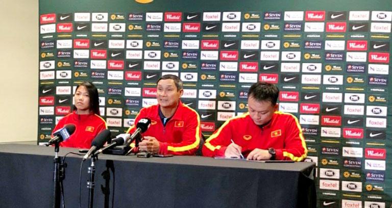 nữ Australia vs nữ Việt Nam, bóng đá, bong da, trực tiếp Việt Nam vs Australia, lịch thi đấu bóng đá nữ vòng play-off Olympic 2020, lịch thi đấu tuyển nữ Việt Nam