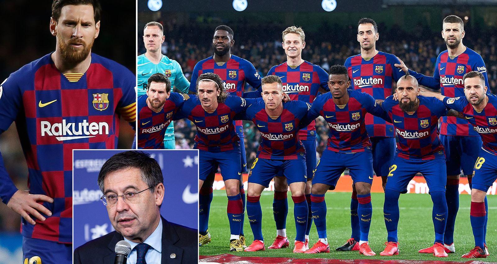 bóng đá, bong da, barcelona, barca, bartomeu, lionel messi, tin tức bóng đá, bong da hom nay, tin barcelona, chủ tịch barcelona