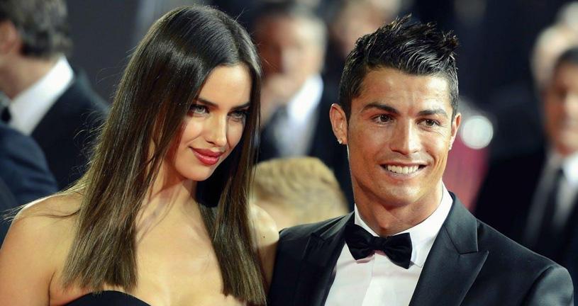 Ronaldo, Cristiano Ronaldo, Irina Shayk, bạn gái Ronaldo, bóng đá, bong da, COVID-19