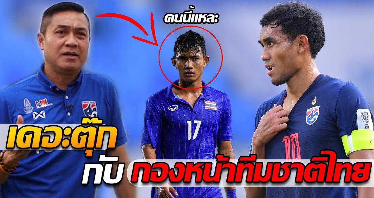 bóng đá, bong da, Suphanat Mueanta, Suphanat, suphanat, Thái Lan, U23 Thái Lan, Piyapong Pue-on, Park Hang Seo, Teerasil Dangda, bong da hom nay