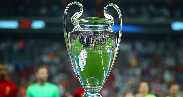 bóng đá, UEFA, bong da,Sheffield Utd,Tottenham Hotspur,Manchester United,Bayern Munich,Arsenal,Real Madrid,Liverpool,Leicester City,Chelsea,Borussia Dortmund,Wolverhampton Wanderers,Juventus,Champions League,Manchester City,Atletico Madrid,Barcelona