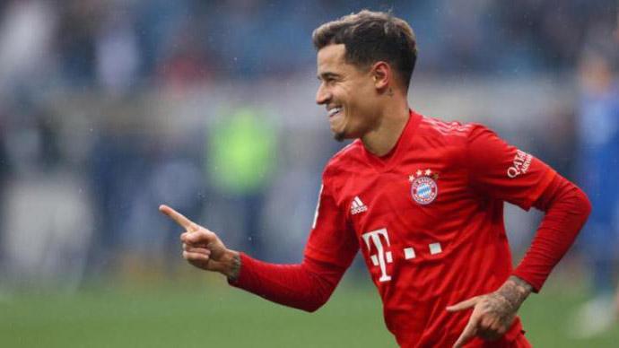 Bóng đá hôm nay 16/4: MU chi 70 triệu bảng mua Coutinho. Ngoại hạng Anh kết thúc vào 30/6