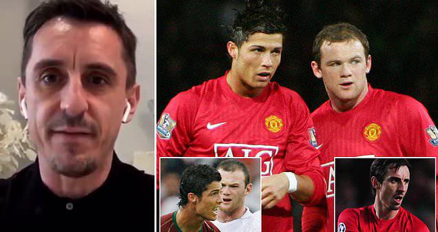 MU, mu, bóng đá, manchester united, bong da, bong da hom nay, Sir Alex, Gary Neville, Cristiano Ronaldo, Wayne Rooney, Ryan Giggs, Roy Keane